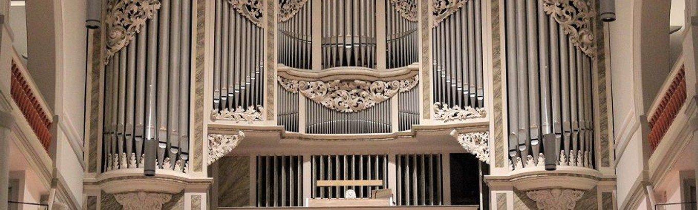 Musikalische Andacht für Gesang und Orgel