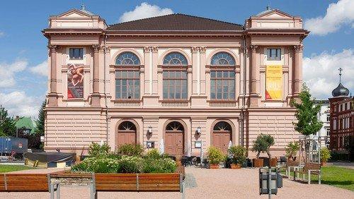- entfällt -Ludwig van Beethoven: Ballett  - Landestheater Eisenach