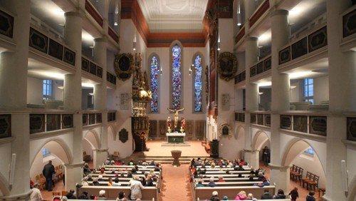 abgesagt - Weihnachtskonzert der Musikschule Johann Sebastian Bach