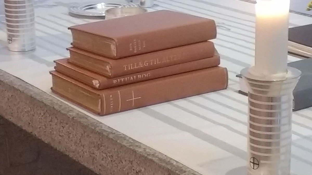 AFLYST Liturgi-samtale