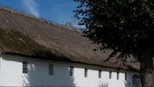 Andagt i Kirkeladen for Udsigtens beboere