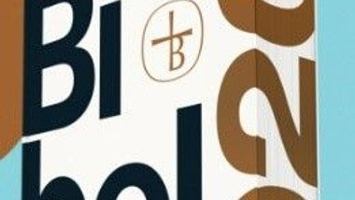 AFLYST. Bibelen 2020, undervisningsforløb