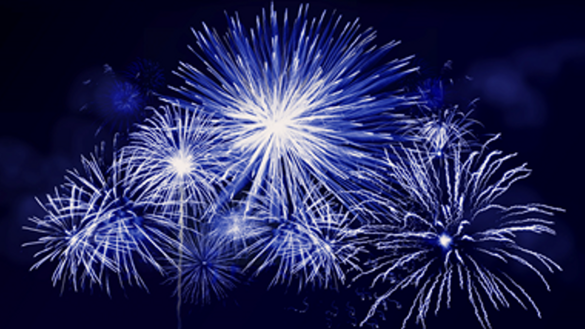 Online Nytårsgudstjeneste fra Slagslunde Kirke ved Charlotte Dyremose