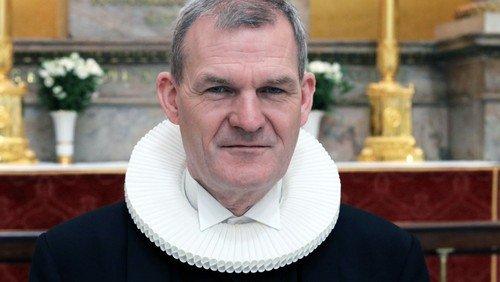 Gudstjeneste på P1 v/ Steffen Ringgaard Andresen