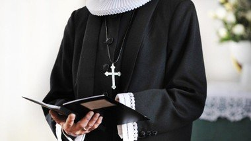 Gudstjeneste Sophienborg