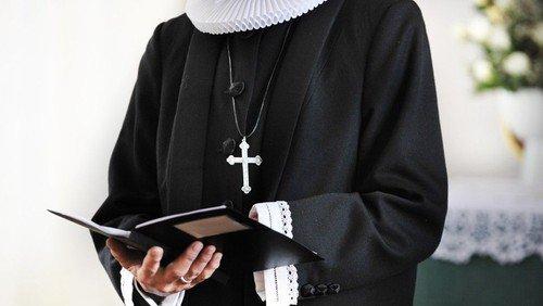 AFLYST Gudstjeneste Sophienborg