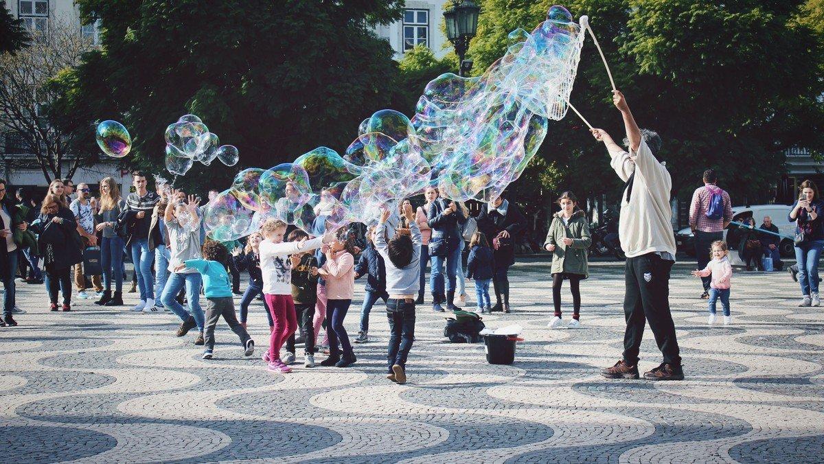 Das Ferienprogramm für Kinder und Familien in Schönebeck und Umgebung