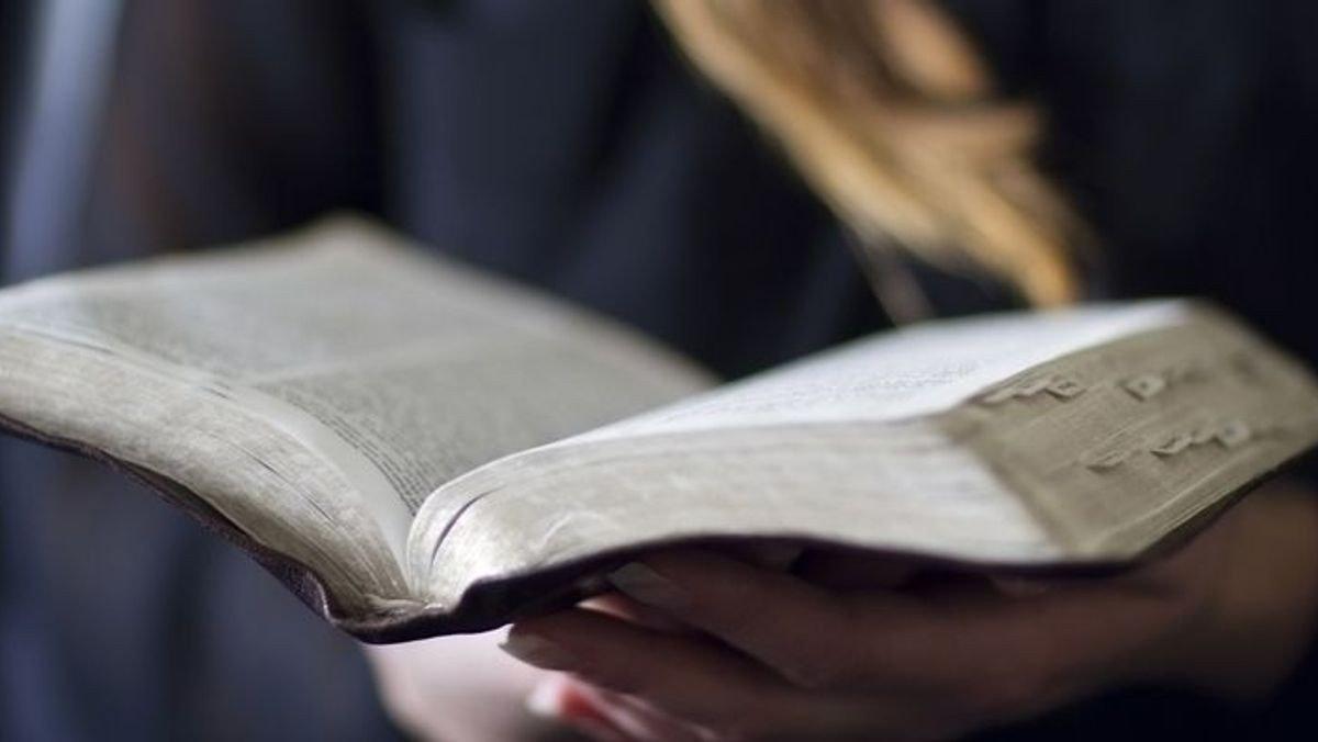 AFLYST: Bibelstudiekreds