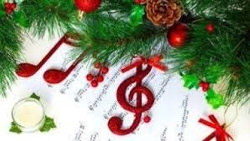 AFLYST! Syng julen ind