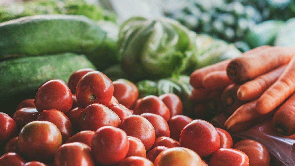 Laib und Seele Lebensmittelausgabe