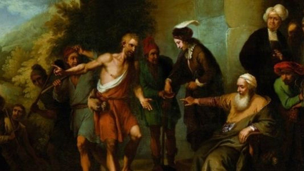 Septuagesima, Matthæus 25, 14-30