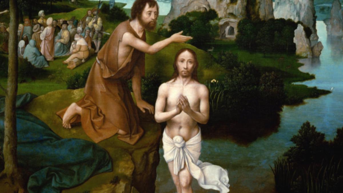 Fastelavn, Lukas 18, 31-43