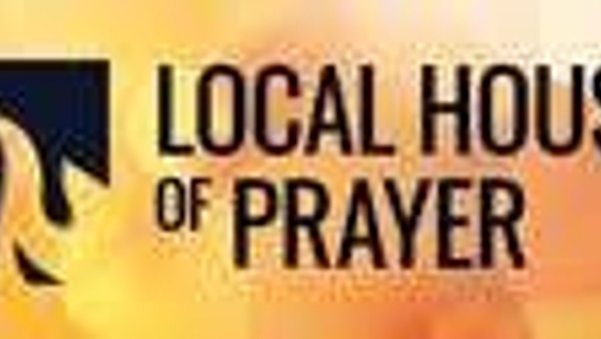 Local House of Prayer - Network Review & Training Day