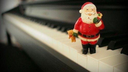 Musik und Geschichten zur Weihnachtszeit