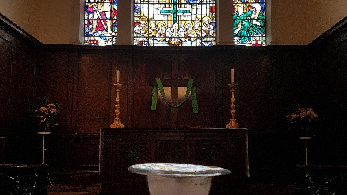Sunday Eucharist