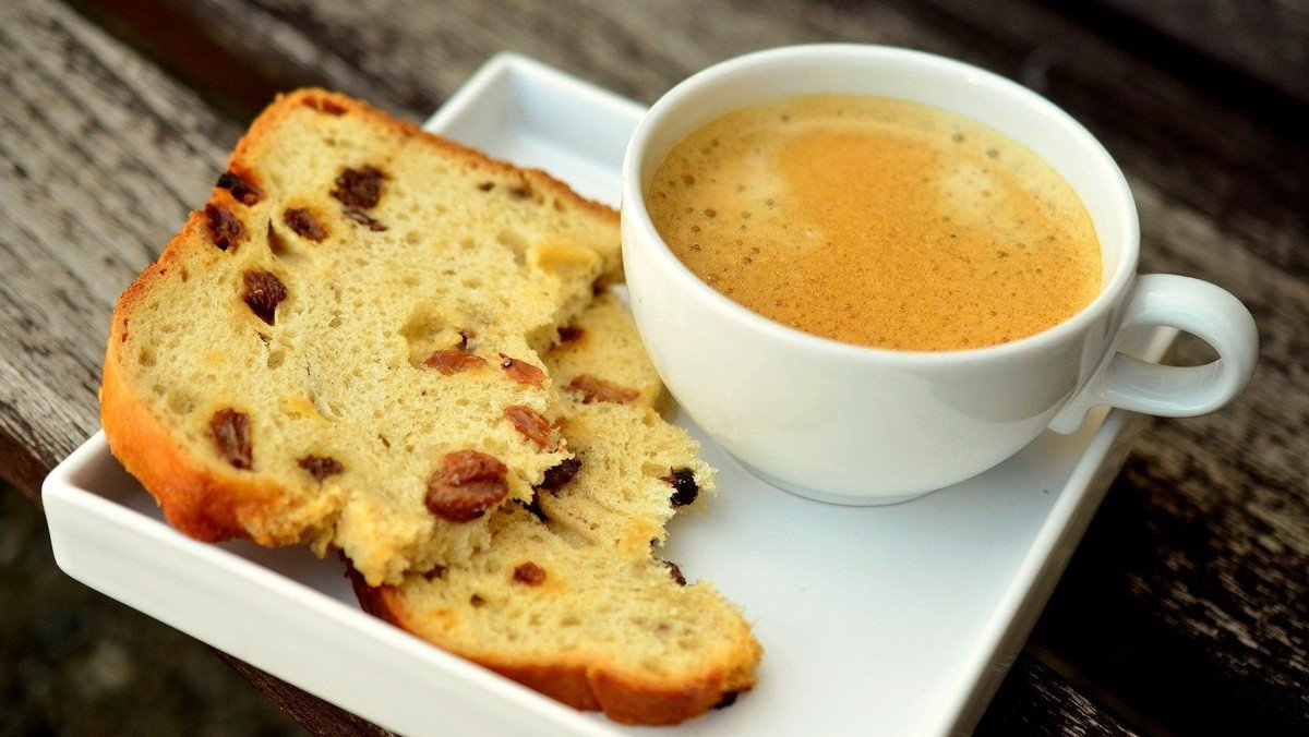 NEU: Kaffeeklatsch bei Moni