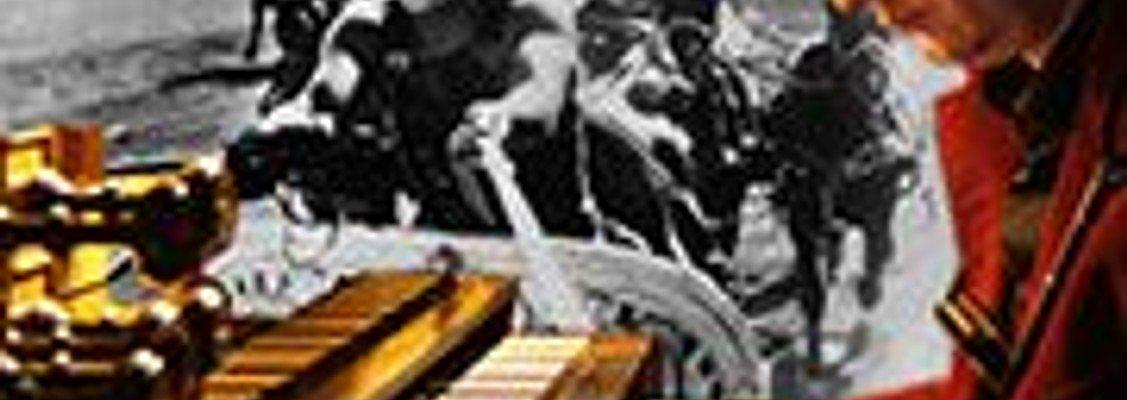 StummfilmKonzert: BEN HUR in concert