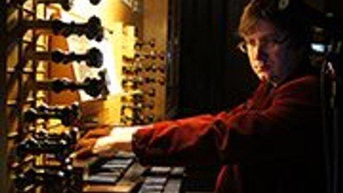 """STEPHAN GRAF VON BOTHMER: ORGEL-KONZERT Symphonie """"Cinematique"""""""