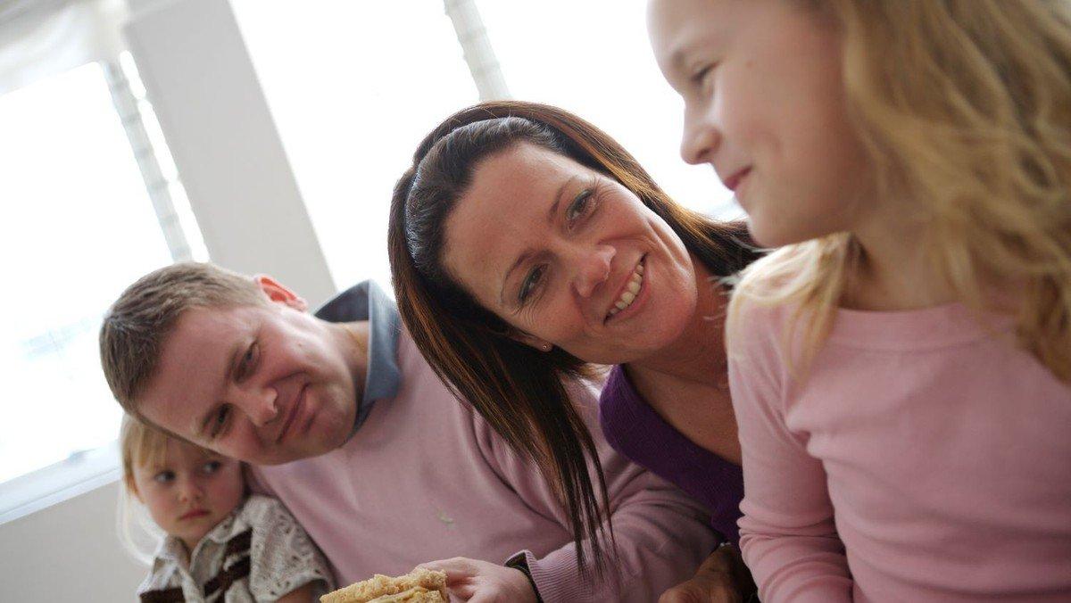 AFLYST - Interaktiv familiegudstjeneste i Klosterkirken