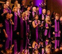 Kulturnatten: Koncert med Vesterbro Gospelkor