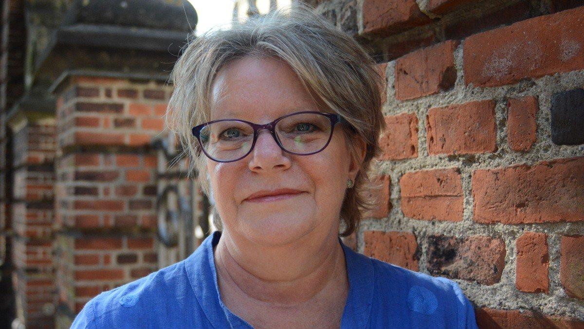 Natkirke v/ Susanne Møller Olsen med meditation og stilhed og musik