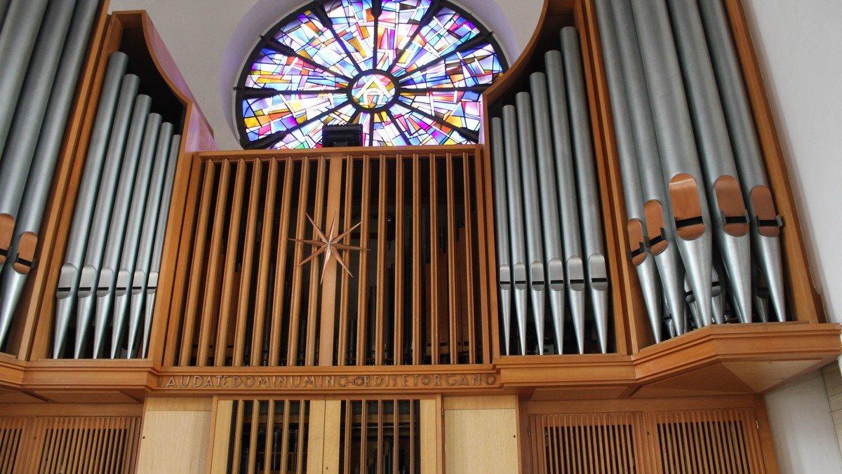 """""""Einweihungskonzert"""" nach der Sanierung der Schuke-Orgel in St. Johannis"""