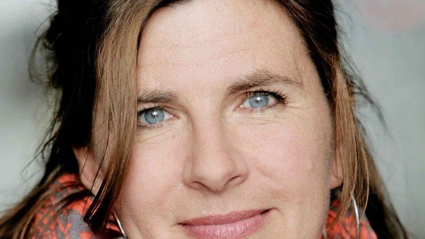 Fredagsmøde med Anna Katrin Nørgaard: