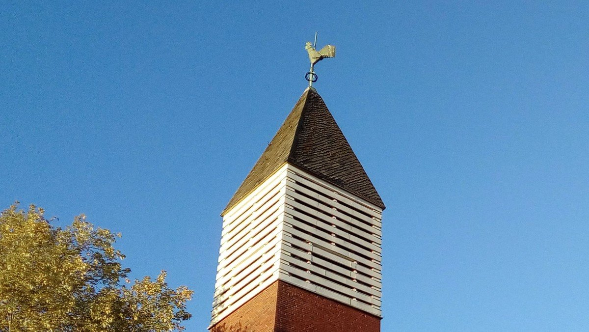 Gottesdienst in der Bugenhagenkirche