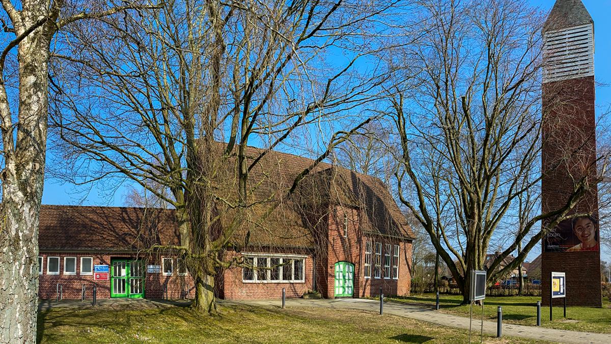 Gottesdienst in der Bugenhagenkirche mit Abendmahl