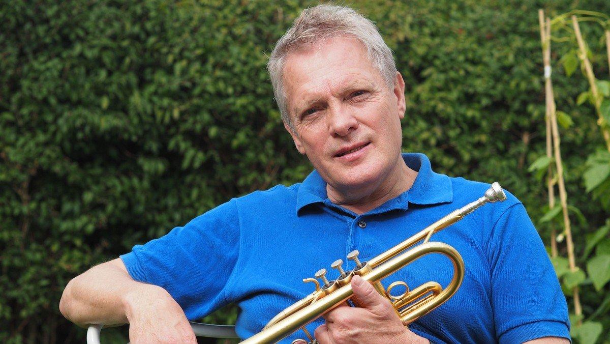 Sommerkoncert - Festlige trompeter