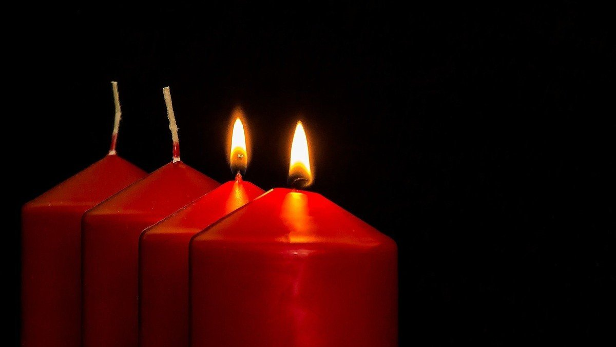 Højmesse – 2. søndag i advent