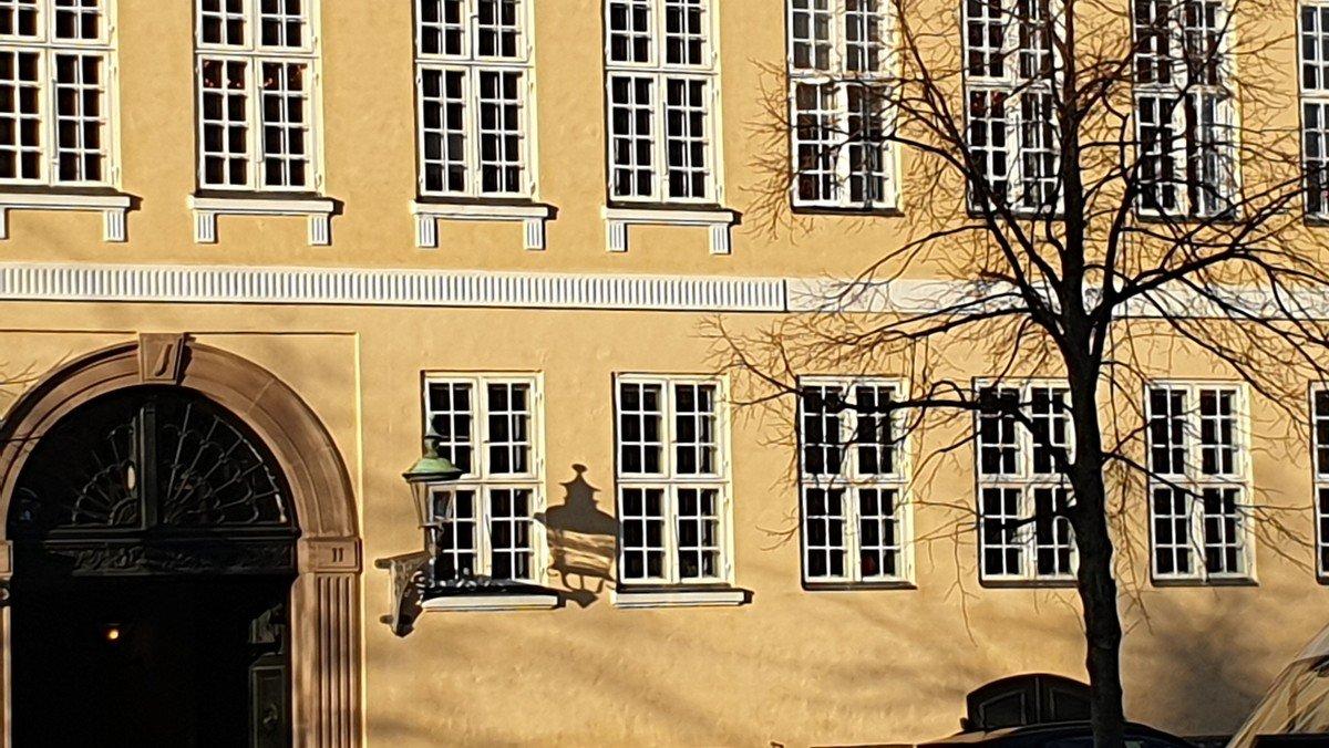 Anders Bjørn: Det globale Christianshavn
