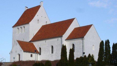 AFLYST Gudstjeneste i Ågerup Kirke v/ Detlef von Holst