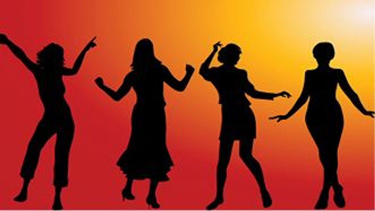 Neu:Tegel: Orientalischer Tanz