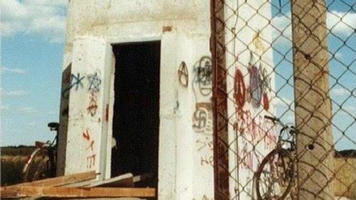 Teilungsgeschichten - Erzählnachmittag im Rahmen unserer Veranstaltungsreihe 30 Jahre Mauerfall und Wiedervereinigung