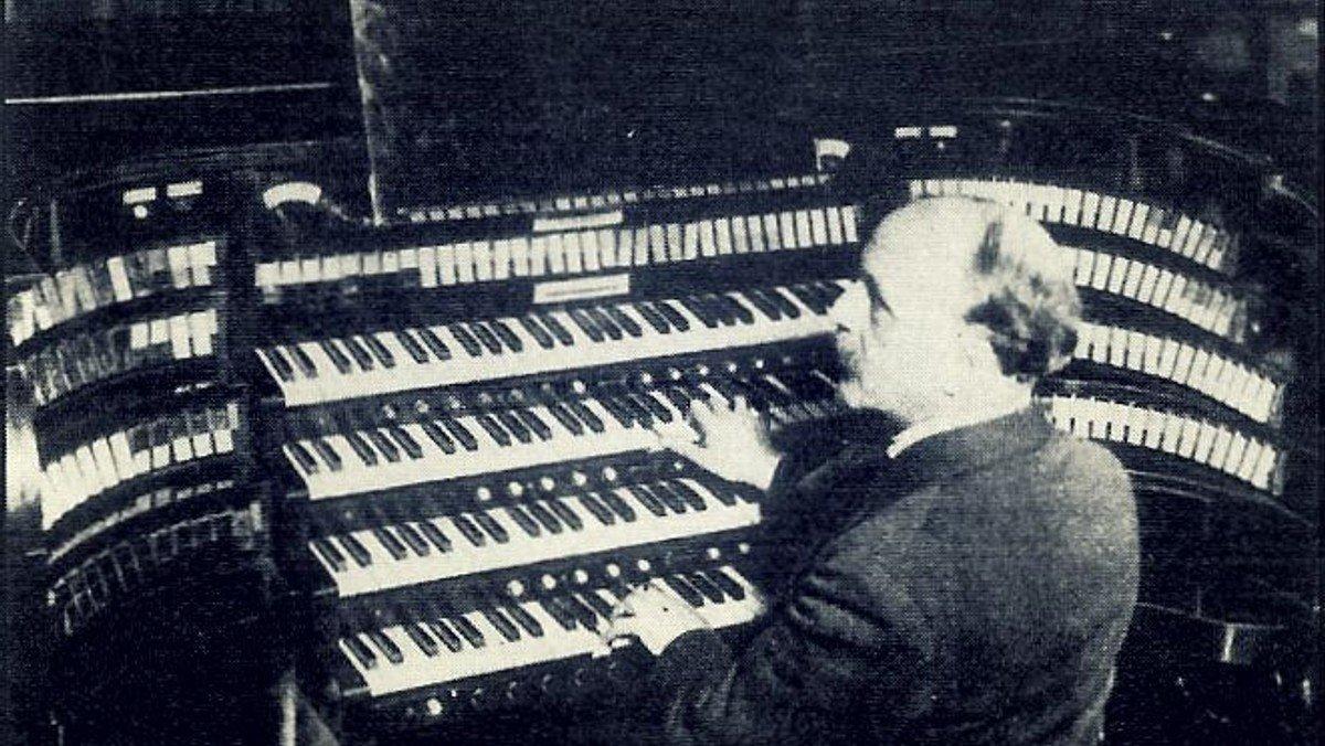 Vierne & Messiaen