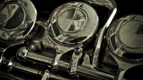 Music for a while:  Populäres aus Film, Musical und Jazz