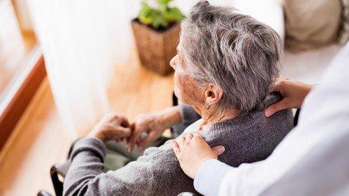 """Kriterien der Pflegebedürftigkeit – Vortragsreihe: """"So lange wie möglich selbstbestimmt leben!"""""""