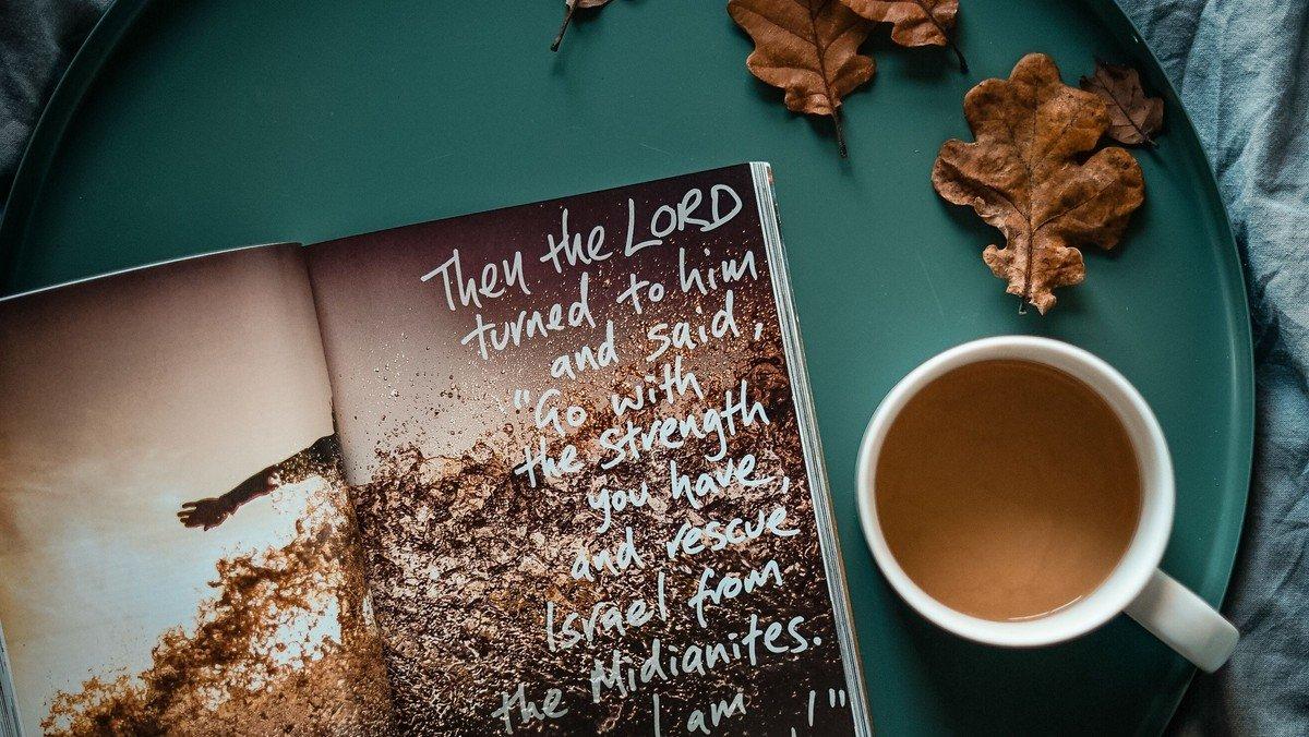 Bibel Gesprächskreis für Frauen