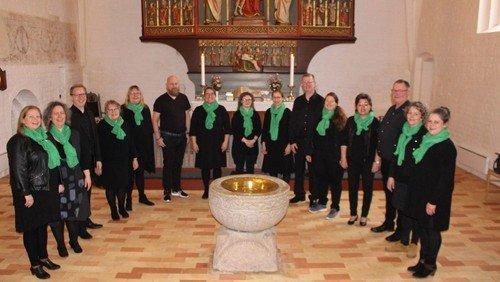 AFLYST! Musikgudstjeneste i Nibe kirke
