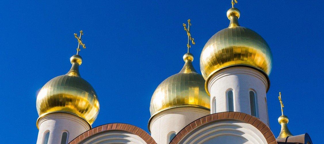 Vortragsabend: Studieren und leben in Russland