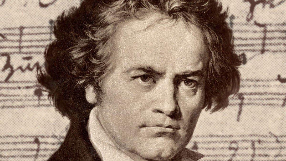 Koncert: Beethoven - med Uffe Fløng