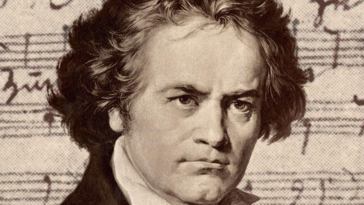 Koncert: Beethoven - med Uffe Fløng og Bohumila Jedlickova
