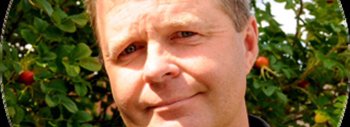 Torsdagscafé m. Esben Buch, naturvejleder