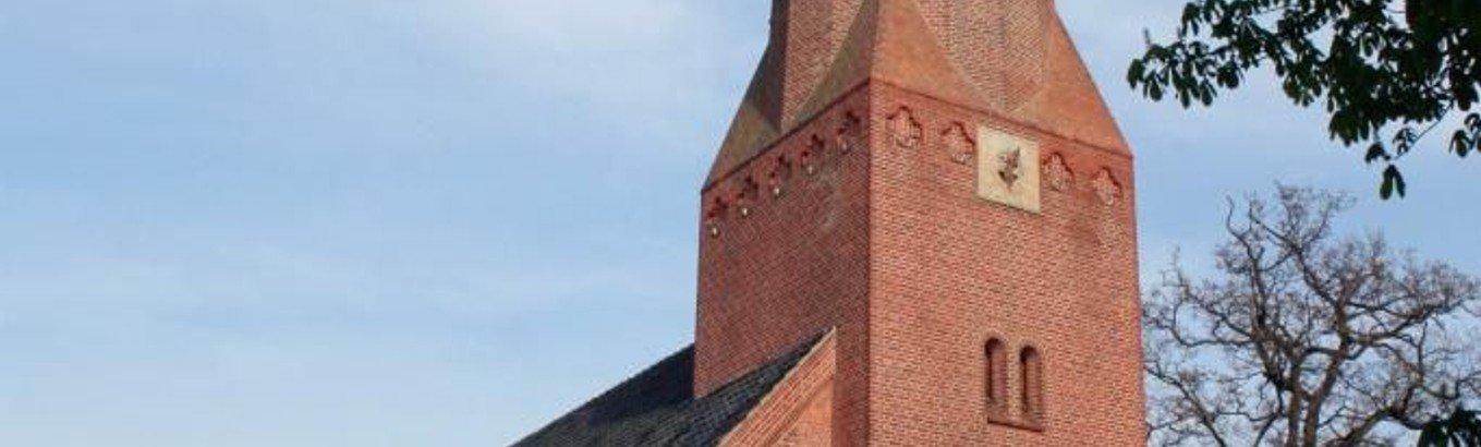 Højmesse i Frederiksværk Kirke  AFLYST