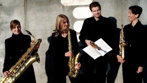 Torben Snekkestad - The Reed Trumpet