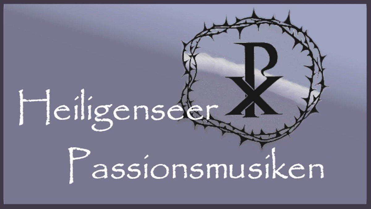 Passionsmusik I