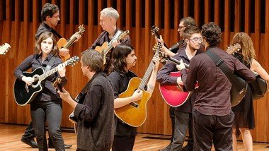 Guitar Orchestra of Europe