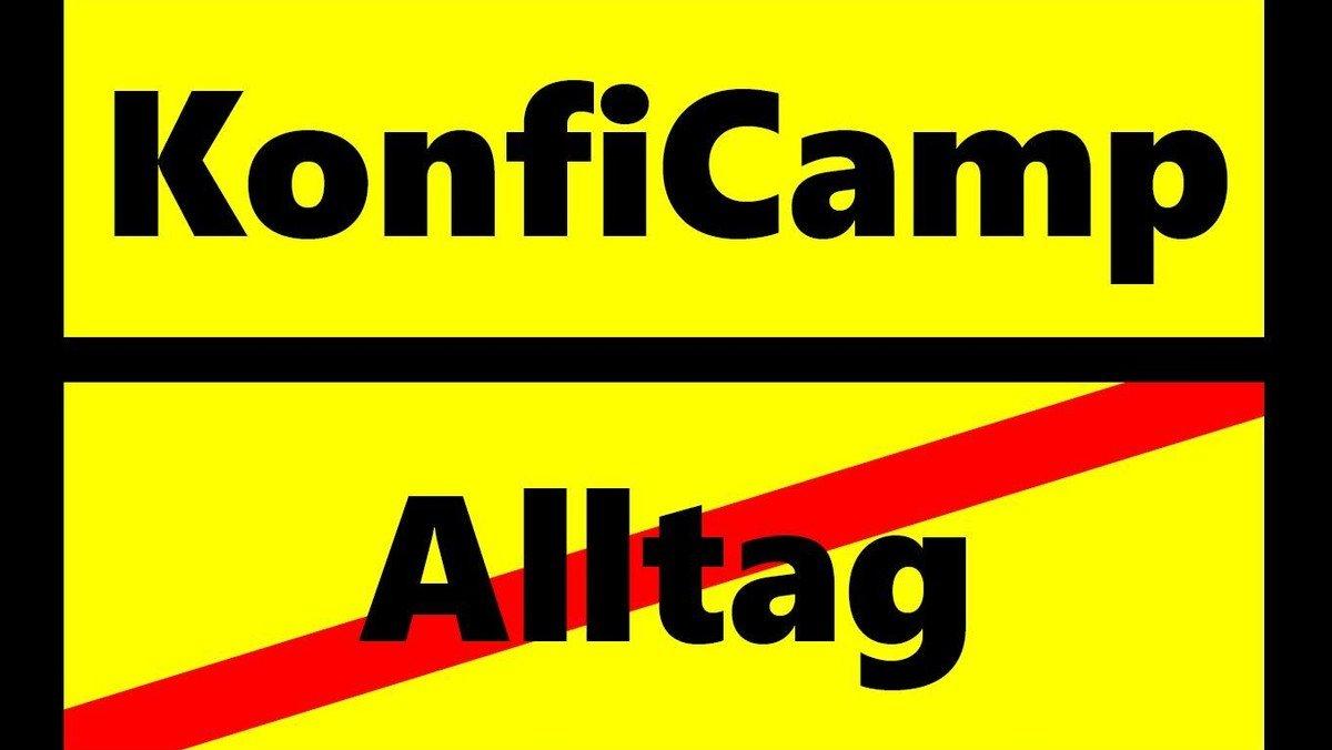 ENTFÄLLT! - Konfi-Camp in Wittenberg