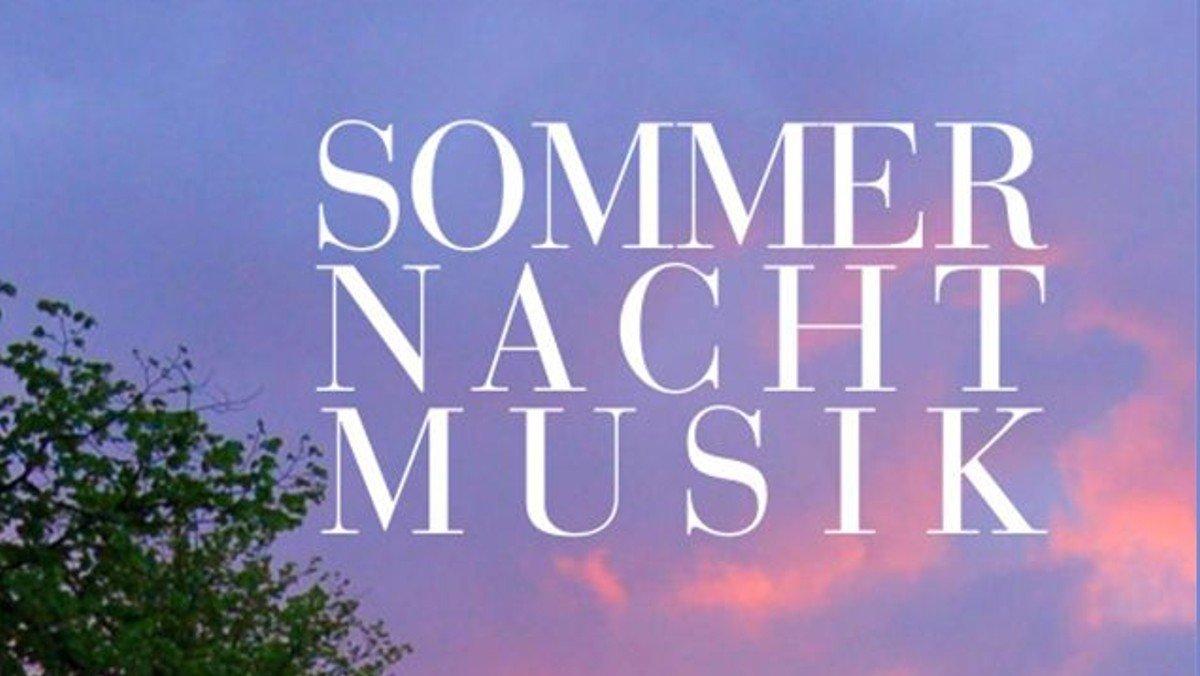 SommerNachtMusik